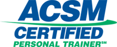 American College of Sports Medicine (ACSM)